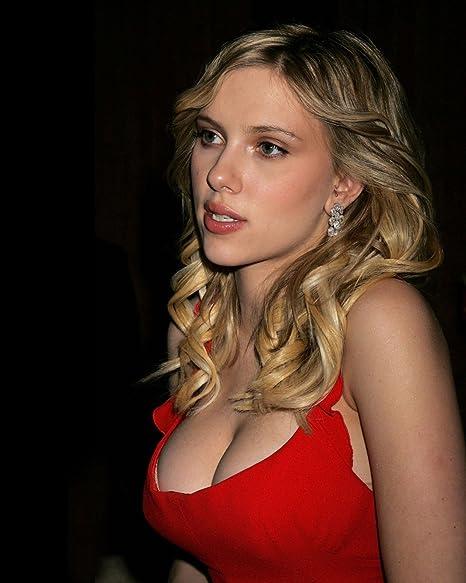 Scarlet johanson sexy Scarlett Johansson: