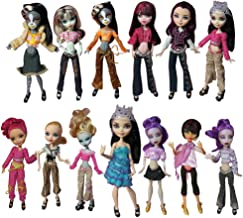 Best monster high clothes pack Reviews