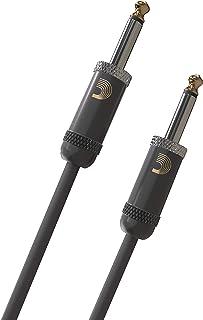 Planet Waves PW-AMSG-10 - Cables guitarra, Color Negro, 3.1 m