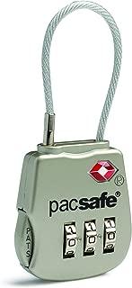 PACSAFE Prosafe 800 TSA Dial Cable Lock