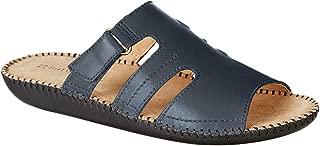 naturalizer slip on sandals