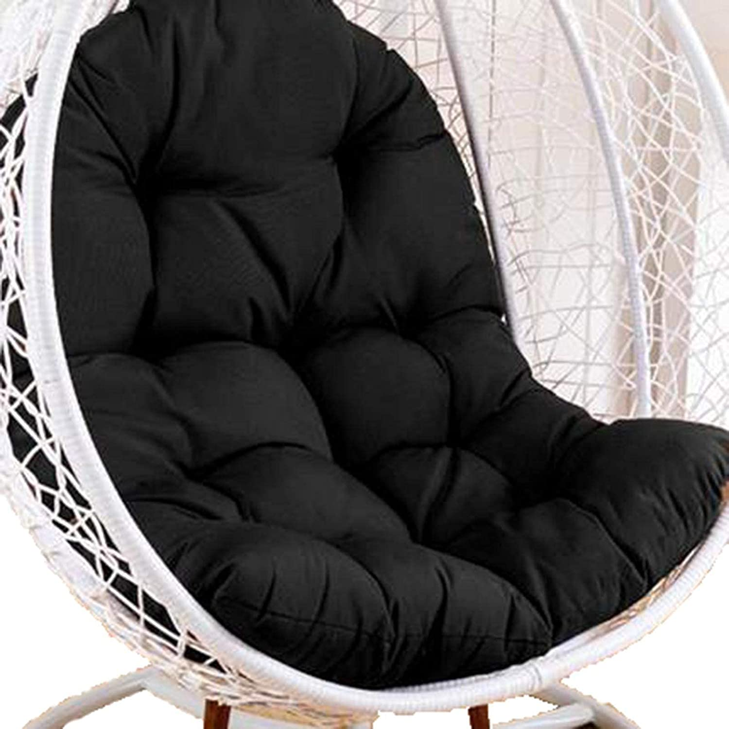CINGO Hanging Egg Some reservation Outlet sale feature Chair Cushions Cushion Hammock Papasan