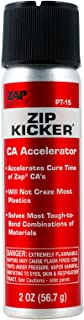 Zap-A-Gap PT-15 2 Oz. Zip Kicker Aaerosol Spray