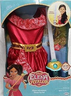 Best princess elena costume Reviews