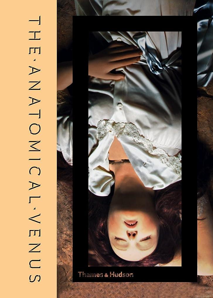 推測長くするスカーフThe Anatomical Venus (English Edition)