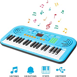 Best portable keyboard pianos Reviews