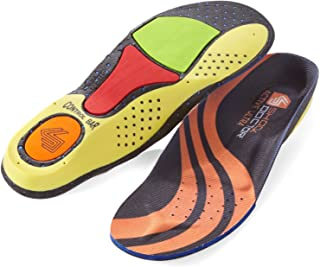 Shock Doctor RE+ Active Ultra Insole Mens (5.5-6.0)