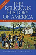Best religious history of america gaustad Reviews