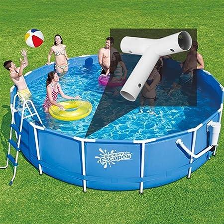 Summer Waves Pool Horizontal Bar for Metal Frame Pools 090-380006