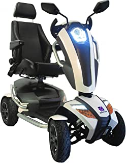 Bien Model S15 Mobility Scooter by HeartWay USA