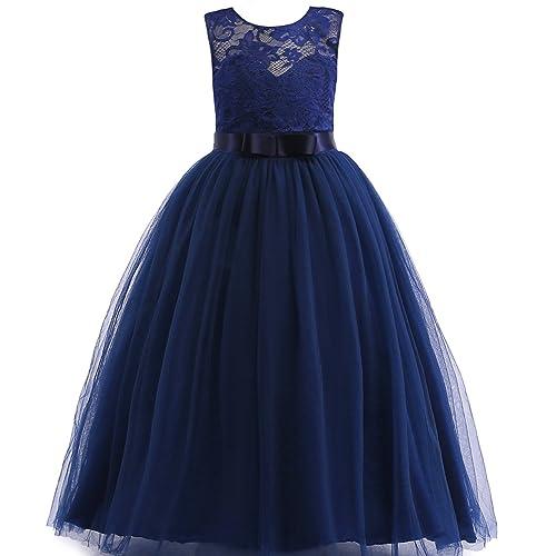 Dress Kids Wedding Navy Blue Amazon.com