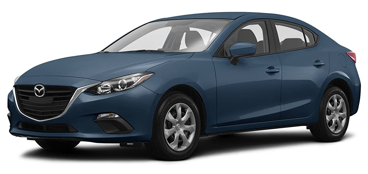 ALL-NEW MAZDA3 122PS SPORT LUX Offer | Mazda3 New Car Offers ... | 560x1180