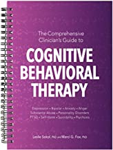 The Comprehensive Clinician's Guide to Cognitive Behavioral Therapy PDF