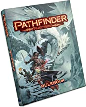 Ultimate Guard Pathfinder Playtest Hardcover Rulebook RPG