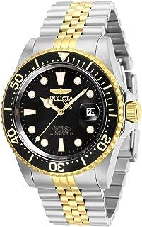 Invicta Automatic Watch (Model: 30094)