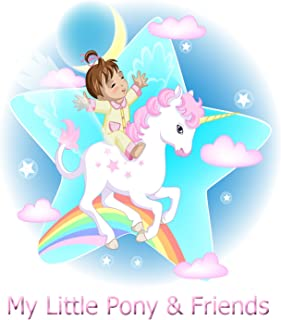 My Little Pony & Friends