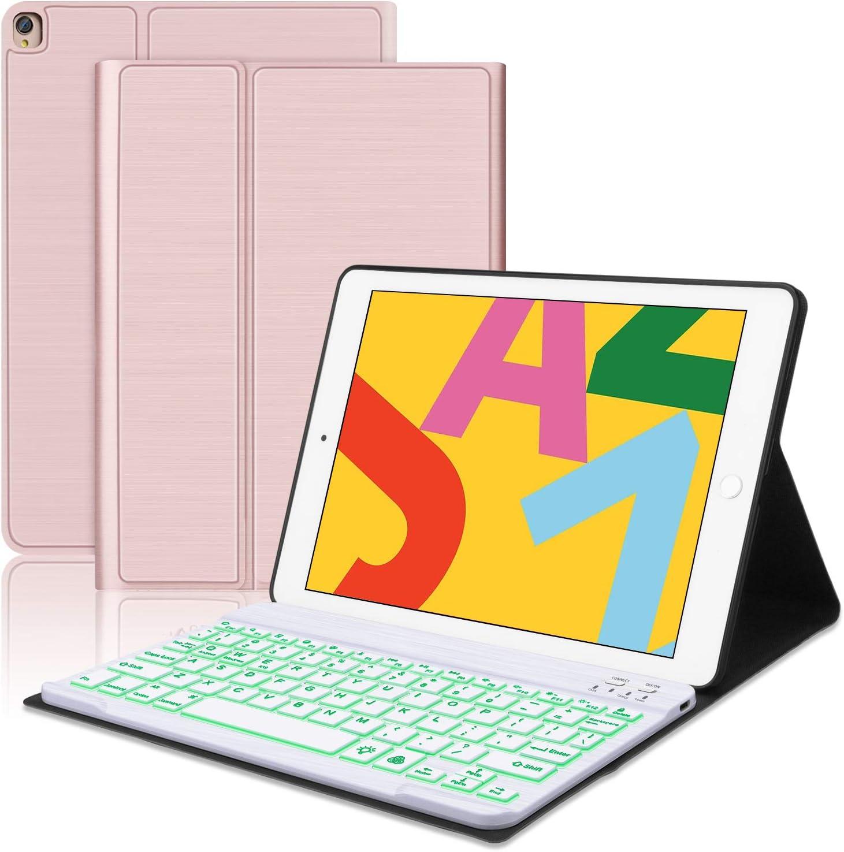 iPad Keyboard Case for 10.2