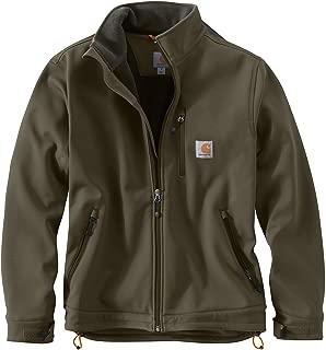 Carhartt Men's Crowley Jacket (Regular and Big & Tall Sizes)
