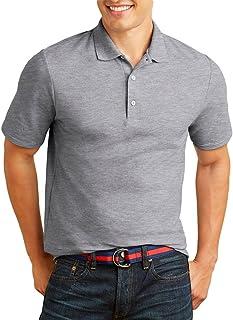Gildan DryBlend Adult Double Piqué Polo Shirt