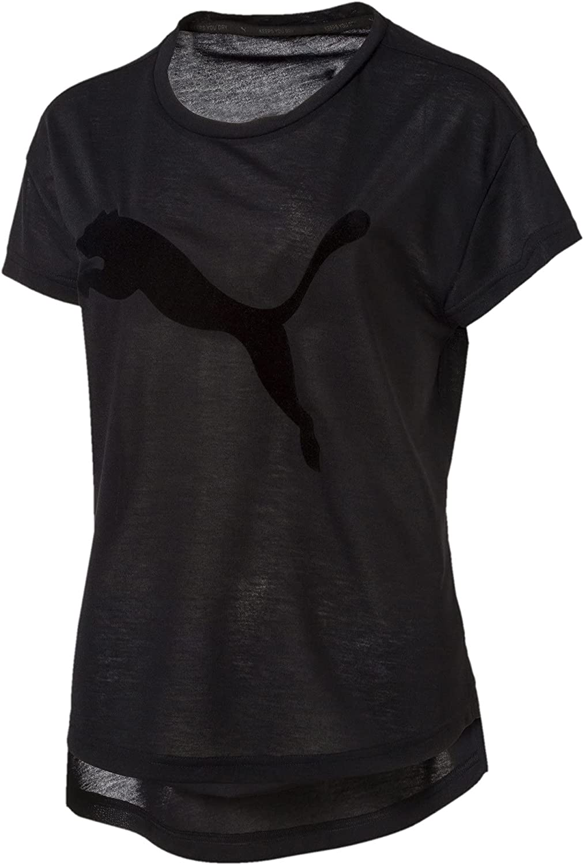 PUMA Women's Urban Sports Trend T-Shirt