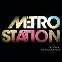 metro station control mp3