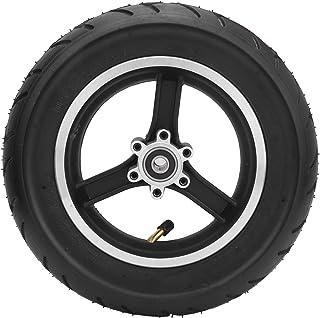 01 Pneu com roda Hu, pneus de enchimento de pneus de enchimento de borracha natural forte para substituição quebrada para ...