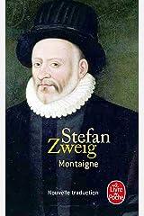 Montaigne (Littérature) Format Kindle