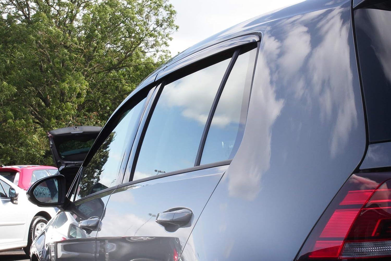 Windabweiser Für Vw Vierteilig Auto