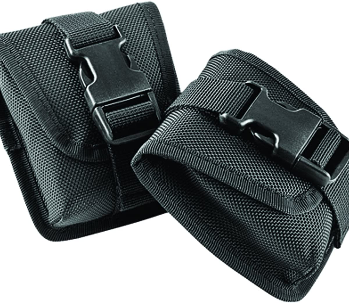 Scubapro unisex Max 81% OFF X-Tek Counter Pockets Pair Weight