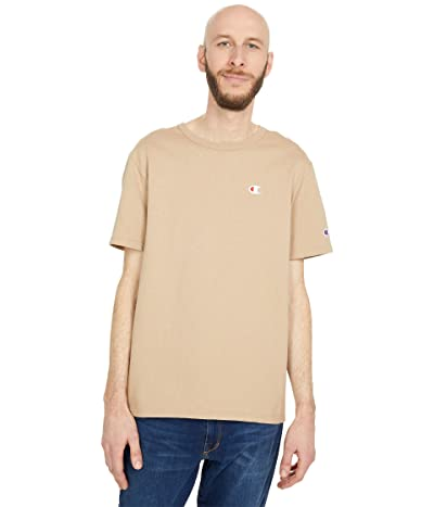 Champion LIFE Heritage Short Sleeve T-Shirt (Country Walnut) Men