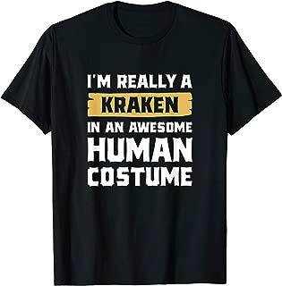 Best kraken costume ideas Reviews