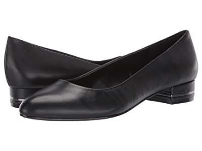 Bandolino Lorya (Black Leather) Women