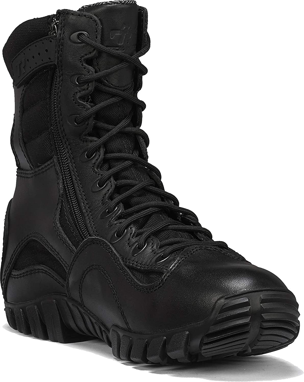 Max 72% OFF TACTICAL RESEARCH TR Men's Khyber Water WP Lightweight Purchase TR960Z 8