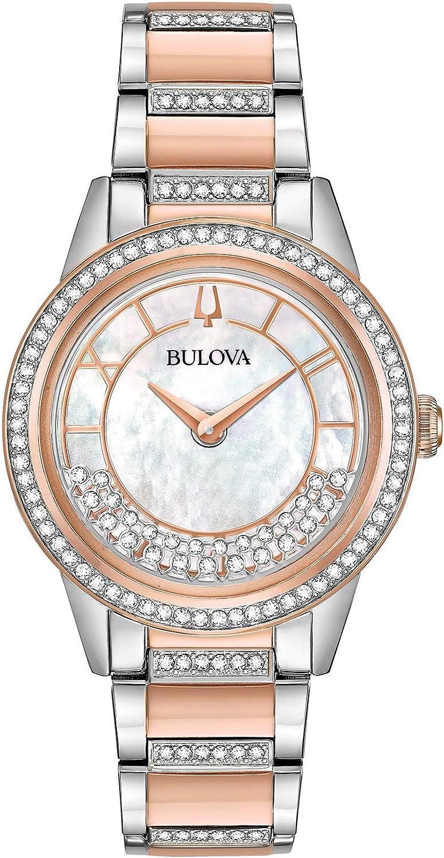 Bulova Women's Watch Challenge the lowest price Many popular brands