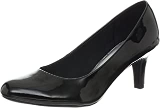 b249c0ff469b Amazon.com  Black - Pumps   Shoes  Clothing