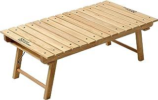 テントファクトリー テーブル ウッドライン グランドテーブル TF-WLGT