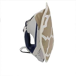 Laundry Solutions by Westex HSTUCA Tuscany Café Design Iron Heat Shield, 11