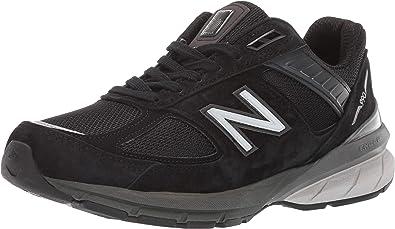 New Balance Women's Made in US 990 V5 Sneaker