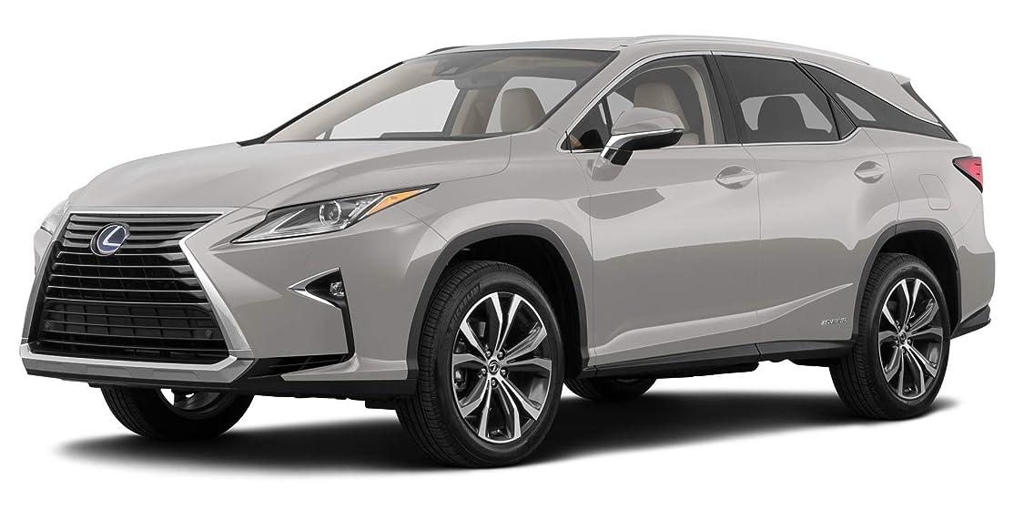 Amazon com: 2019 Lexus RX350 Reviews, Images, and Specs: Vehicles
