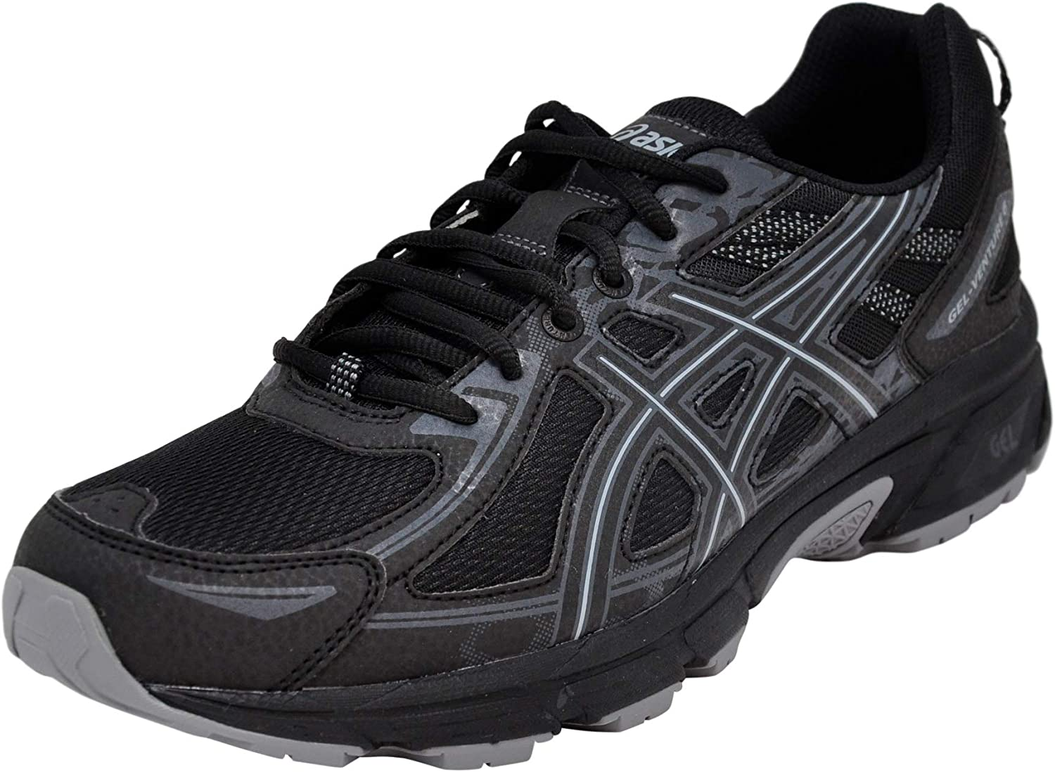 ASICS Men's Now on sale Gel-Venture 6 Running MX Shoes Max 51% OFF