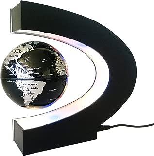 Floating Globe, 3