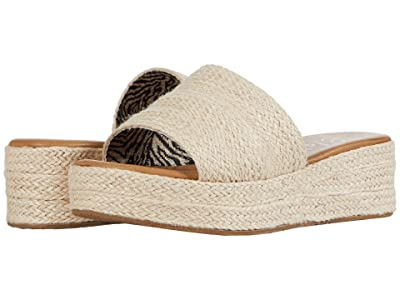 Blowfish Leigh (Natural Jute) Women