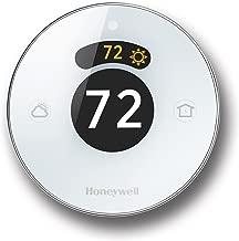 Lyric Round Wi-Fi Thermostat - Second Generation (RCH9310WF)