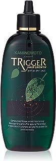 Kaminomoto Hair Growth Trigger 180ml - Triggers Hair Growth