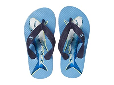 Joules Kids Flip-Flop (Toddler/Little Kid/Big Kid) Boys Shoes