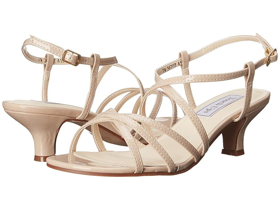 Touch Ups Eileen (Nude Patent) Women
