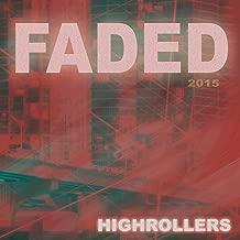 Faded 2015 (EDM Mashup Remix)