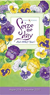 Seize the Day 2019 Two-Year-Plus Pocket Planner