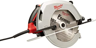 Best milwaukee 10.25 circular saw Reviews