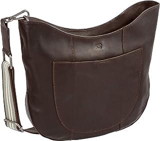 camel active bags Merida Damen Umhängetasche L, 34x9x32